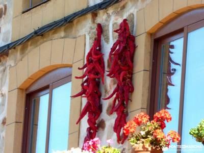 Siete Villas - Alto Najerilla, La Rioja;senderismo españa semana santa;puente mayo
